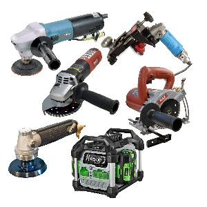 Power Tools And Accessories