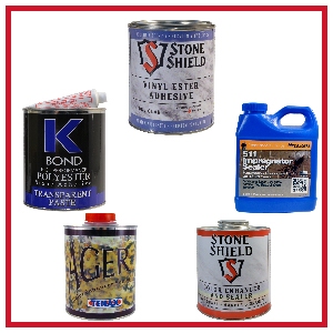 Sealers Adhesives And Cleaners