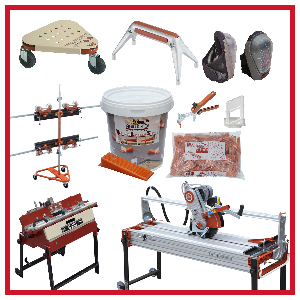 Tile Tools And Supplies