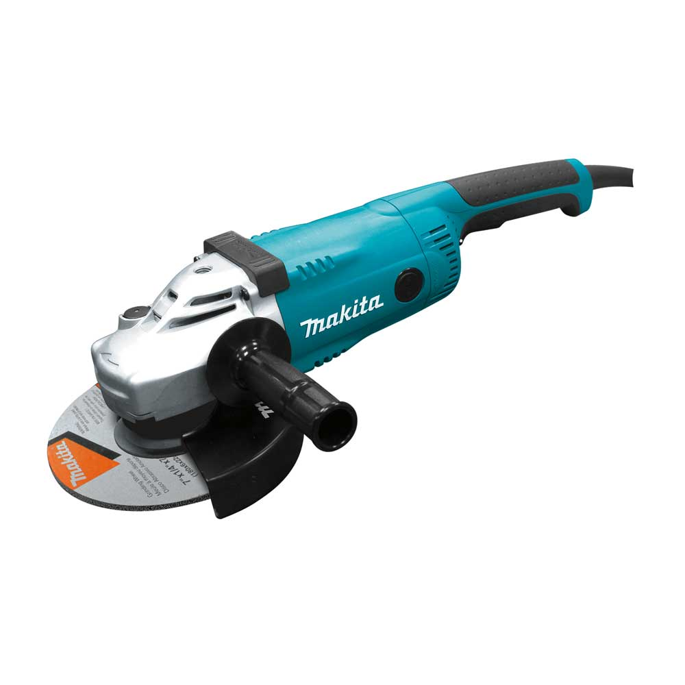 """Makita GA7021 7"""" Angle Grinder With AC/DC Switch For Miter Master"""