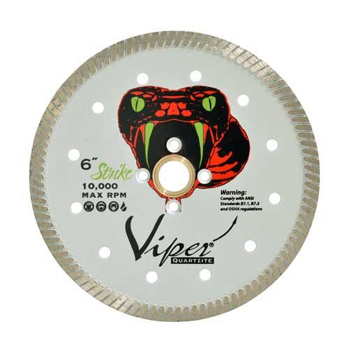 Viper Strike Quartzite Turbo Blades