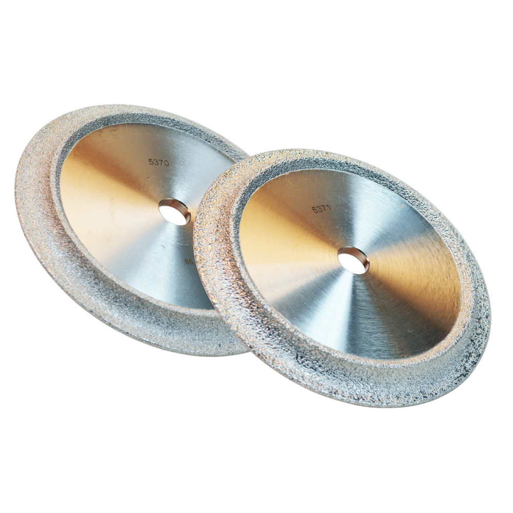 Viper Bullnose Profile Edge Tile Wheels