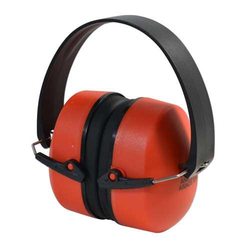 Viper Foldable Safety Earmuffs, 31.3db
