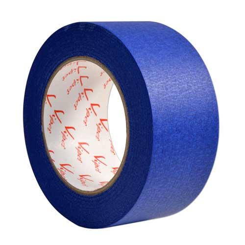 "Viper Blue Masking Tape, 2"" x 60 yds."