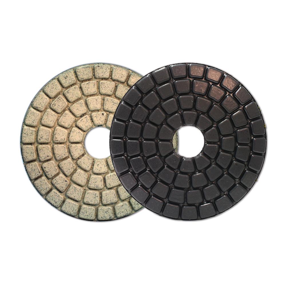 Alpha Ceramica Buff Pads