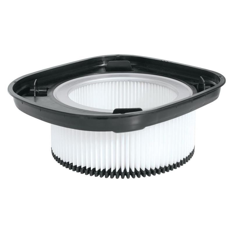 Makita HEPA Filter For Makita XCV04 Cordless Vacuum