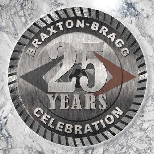 Braxton-Bragg Celebrates 25 Years of Excellence