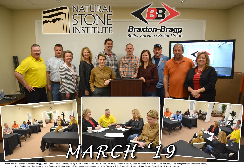 NSI Meeting At Braxton-Bragg