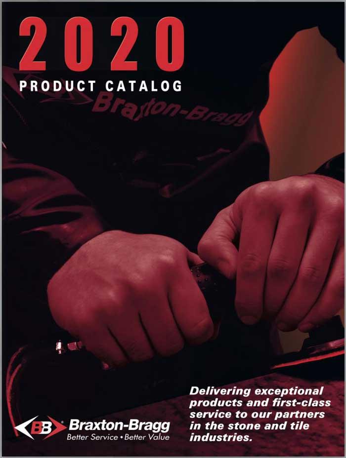 Braxton-Bragg 2020 Product Catalog