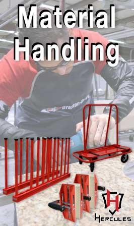 Hercules Material Handling