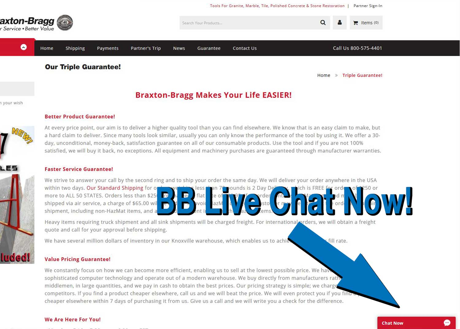 BB Live Chat