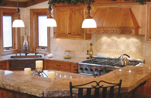 Caring For Natural Stone