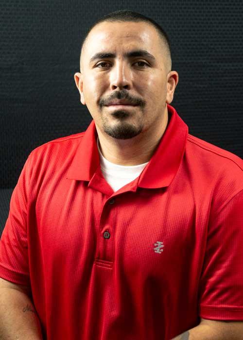 Jose Figueroa